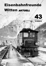 Download als PDF (1,3 MB) - Eisenbahnfreunde Witten