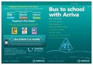 Bus to school with Arriva - Oakwood Park Schools.pdf