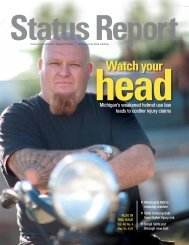 Vol. 48, No. 4, May 30, 2013 - Insurance Institute for Highway Safety