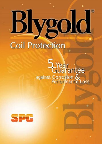 006 BlygoldBrochIssue2 (Page 4 - 5) - S & P Coil Products Limited