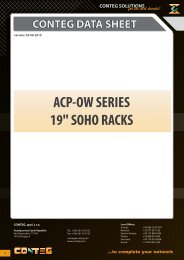 ACP-OW SERIES 19