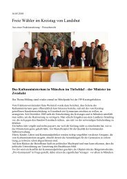 Freie Wähler im Kreistag von Landshut - Freie Wähler Landkreis ...
