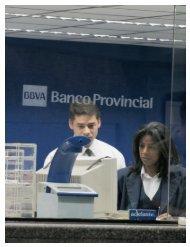 Informe Segundo Semestre 2004 - Banco Provincial