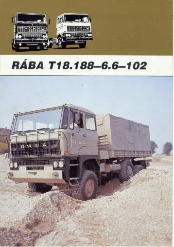 Page 1 Page 2 EMEA T18.188-6.6-102 TYPE THREE-AXLE ALL ...