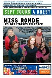 1 - Sept jours à Brest