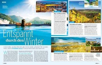 Sehen Sie sich den Beitrag als PDF an - Panoramahotel Oberjoch