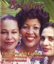La Boletina # 41 - Sidoc
