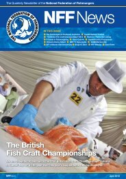 Full Newsletter - The Seafood Training Academy
