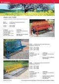 Abfallkörbe aus Stahlblech, feuerverzinkt - Robert Gennerich GmbH - Seite 2