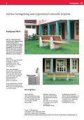 Abfallkörbe aus Stahlblech, feuerverzinkt - Robert Gennerich GmbH - Seite 3
