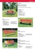 Abfallkörbe aus Stahlblech, feuerverzinkt - Robert Gennerich GmbH - Seite 5
