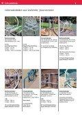Abfallkörbe aus Stahlblech, feuerverzinkt - Robert Gennerich GmbH - Seite 6