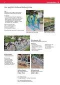 Abfallkörbe aus Stahlblech, feuerverzinkt - Robert Gennerich GmbH - Seite 7