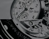 timepiece - A Kahn Design