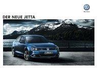 DER NEUE JETTA - Volkswagen