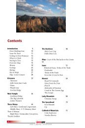 View the Table of Contents (950K) - SuperTopo