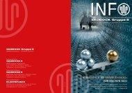 SKODOCK Magazin 2013
