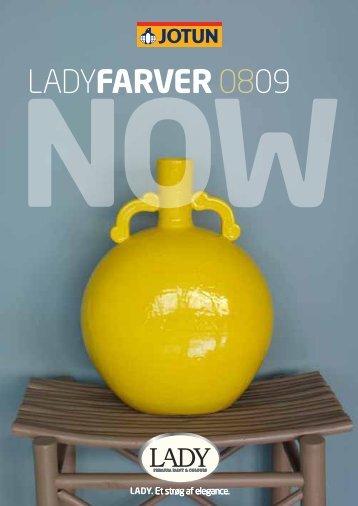 Lady now - Jotun