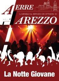 aerre 5 - Comune di Arezzo