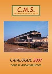 CMS 2007 - Le Digital - Free