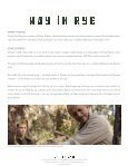 Filmmakers - Way in Rye - Page 3