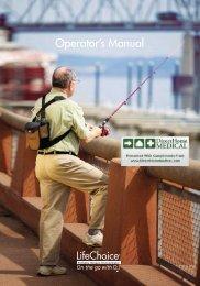 Operator's Manual - Amazon S3