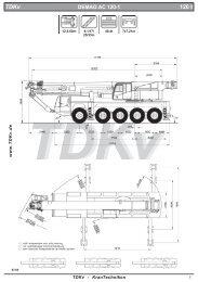 120 t TDKv - HGMA Wulf GmbH