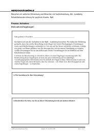 Einverständniserklärung - Herzogsägmühle