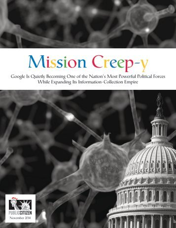 Google-Political-Spending-Mission-Creepy