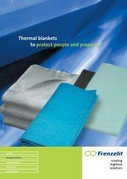 Download brochure - Frenzelit Werke GmbH