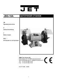 Инструкция по эксплуатации JBG-10A Скачать (0.75 МБ)