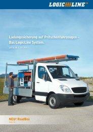 Ladungssicherung auf Pritschenfahrzeugen ... - Hesse Automobile