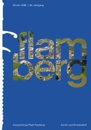 Gesamtausgabe flamberg Winter 3/2008 Bildschirm - Pfadi Flamberg
