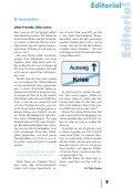 Heft 3/2010 - Zeit & Schrift - Seite 3
