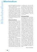 Heft 3/2010 - Zeit & Schrift - Seite 6