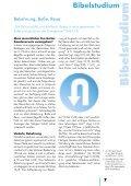 Heft 3/2010 - Zeit & Schrift - Seite 7