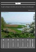 Usedom-Kalender - Steinbock-Ferienwohnungen auf Usedom - Seite 6