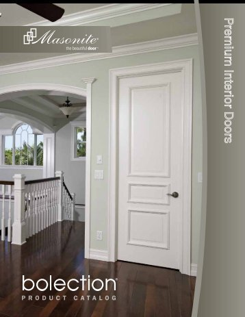 How to Design Your Doors - Huttig Building Products