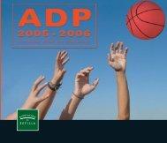 ADP - Federación Andaluza de Baloncesto