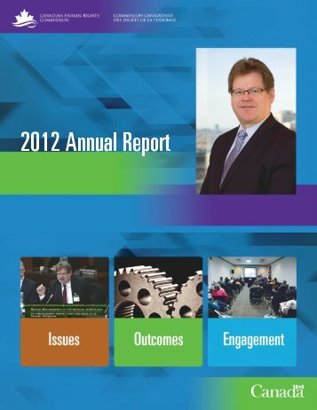 Download - Rapport annuel 2012