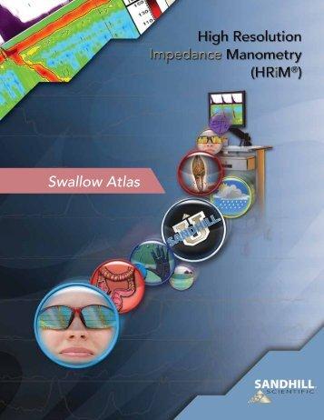 HRiM Swallow Atlas 1211A.pdf - Sandhill Scientific