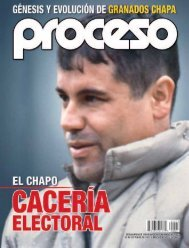 narcotráfico - Frente Popular Revolucionario, FPR - Oaxaca - APPO