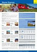 Flyer - Glacier Express - Seite 2