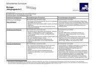 Schulinternes Curriculum Biologie Jahrgangsstufe 5