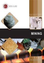 Mining in Turkey - Turkey Contact Point