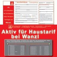 Wanzl. - IG Metall