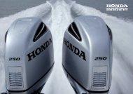 wille - Honda