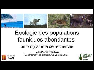 PDF, in French - Chaire de recherche industrielle CRSNG-Produits ...