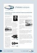 Solutions de Tuyaux Flexibles & Raccordements Dixon Europe - Page 2