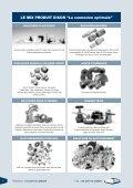 Solutions de Tuyaux Flexibles & Raccordements Dixon Europe - Page 4